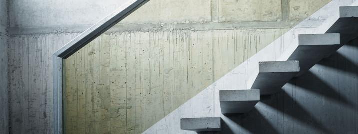 Vernice effetto cemento per mobili e pareti