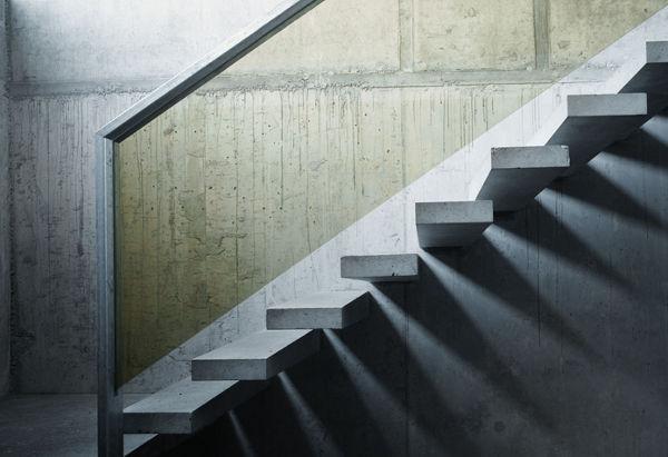 Vernice effetto cemento