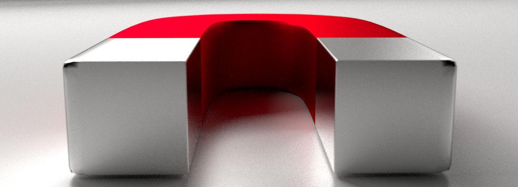 Vernice per trasformare ogni superficie in lavagna magnetica