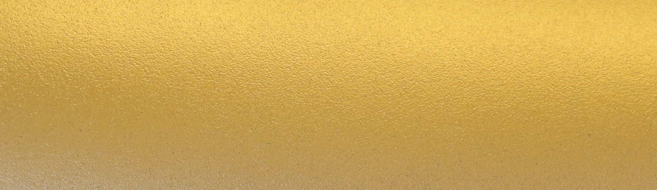 Vernice effetto pietre metalliche lucenti