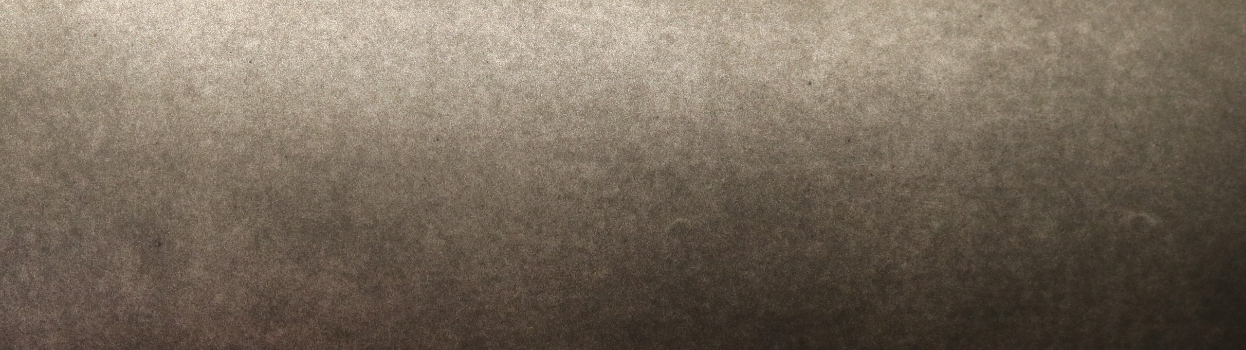 Vernice effetto metallo brunito